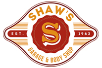 Shaw Garage and Auto Body